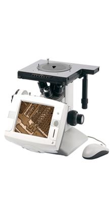 Metallografic microscop