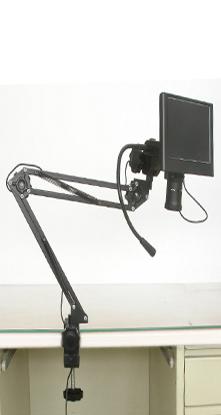 Монтажно-технологический микроскоп